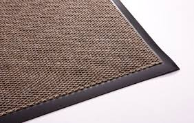 Ultraguard Entrance Mat Brown