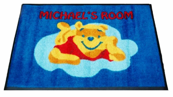 Michaels Room Personalised Gift